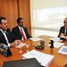 Eliseu Padilha_Orlando Silva e Daniel Almeida_Foto Ricardo Weg SRI_PRDSC_0241 by Secretaria de Relações Institucionais
