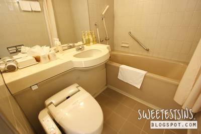 hotel abest meguro review 17