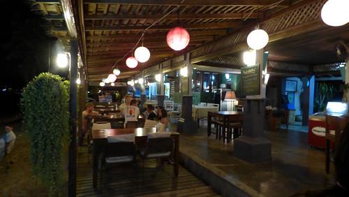 今日のサムイ島 8月5日 フリーハウスレストラン-ボープット