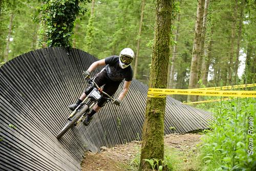Irish Downhill Champs, 2015 - Round 3 - Bree, Co. Wexford