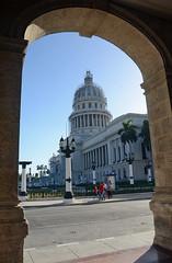 Cuba - December 2016