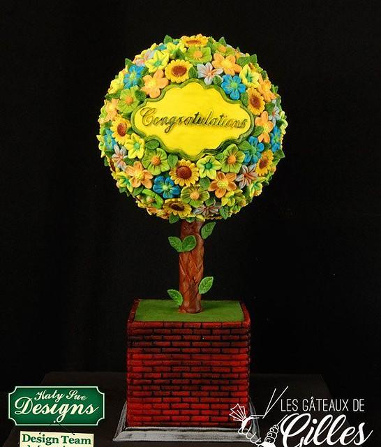 Cake by Les Gâteaux de Gilles