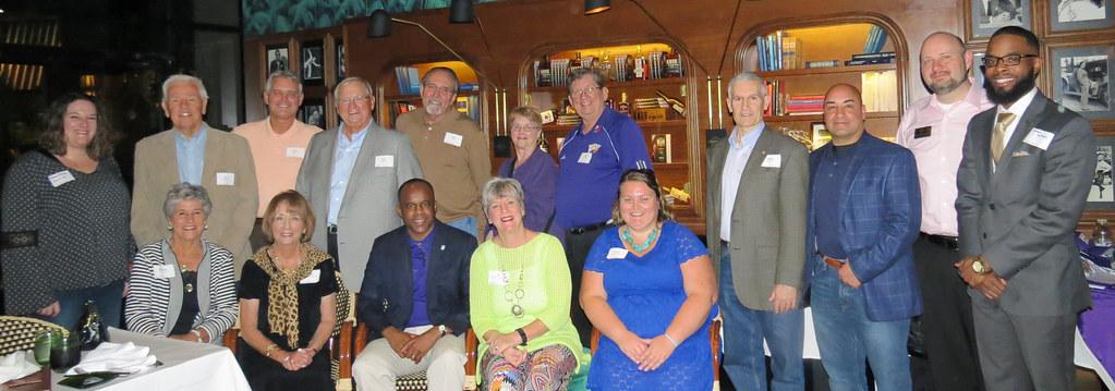 Orlando Alumni & Friends Social, 1/24/17