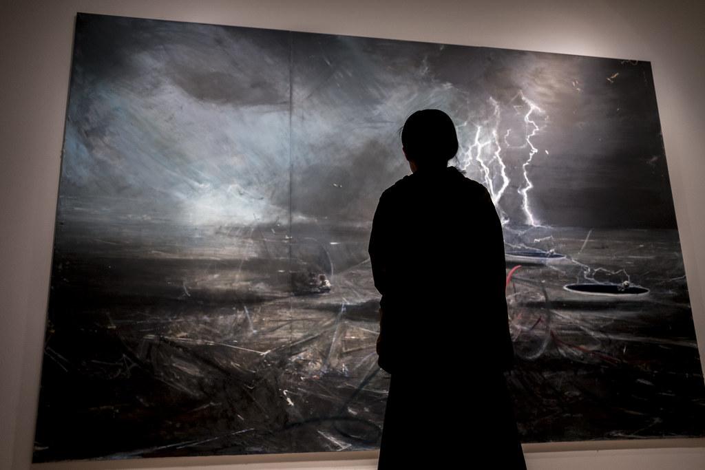 mori museum - universe & art