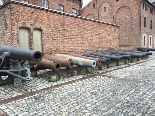 Forsvarsmuseet Oslo (7)