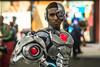 Closer to Cyborg