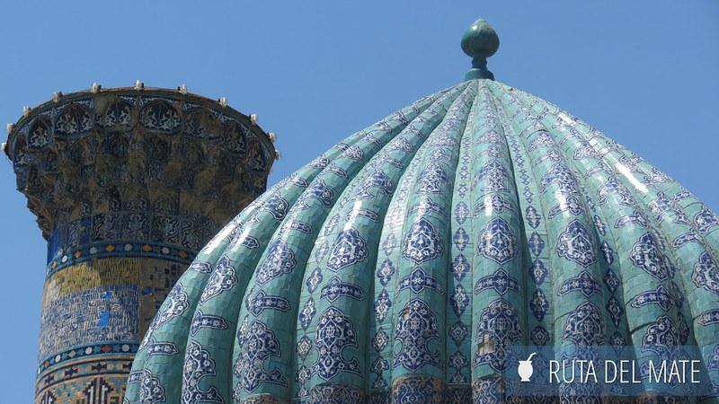 Samarcanda Uzbekistan (15)