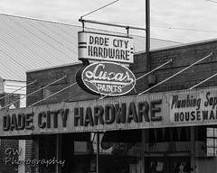Dade City Hardware 2017 Kumquat Festival