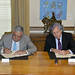 OAS and Honduras Sign Agreement for Electoral Observation Mission