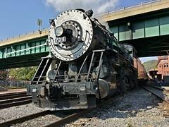 Cumberland, Maryland, October 2, 2014