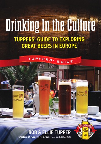 Drinking in the Culture (front cover)