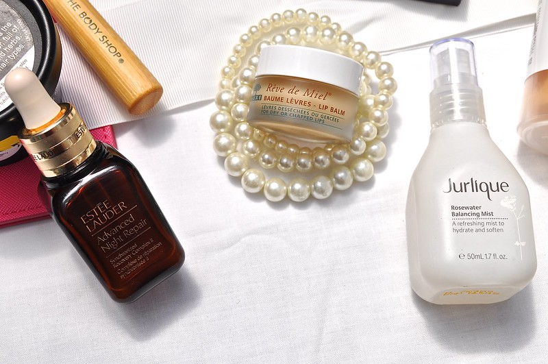 High end skincare favourites 5