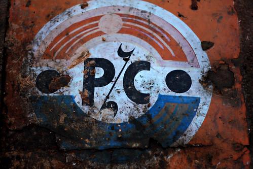PC mark
