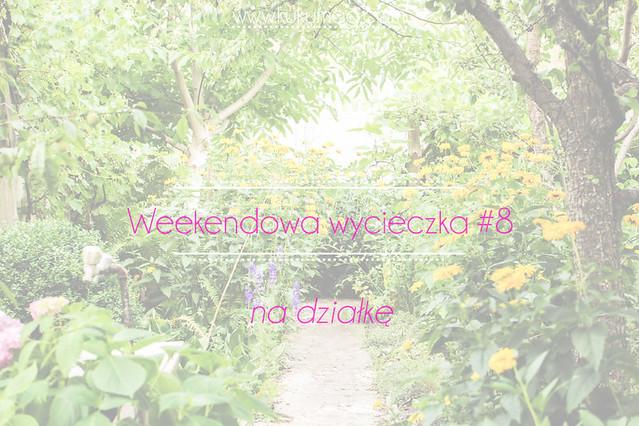 weekendowa wycieczka