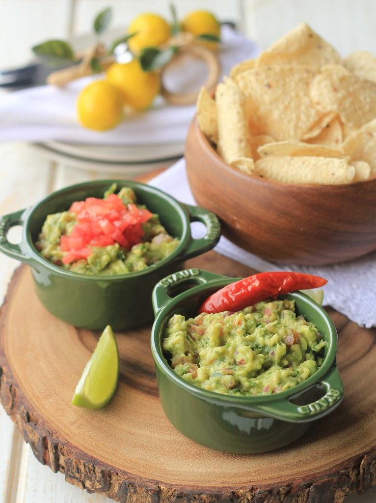 receita-de-guacamole