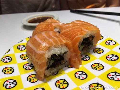 genki sushi sg 5