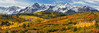 Dallas Divide Pano by Liz Reed Photography
