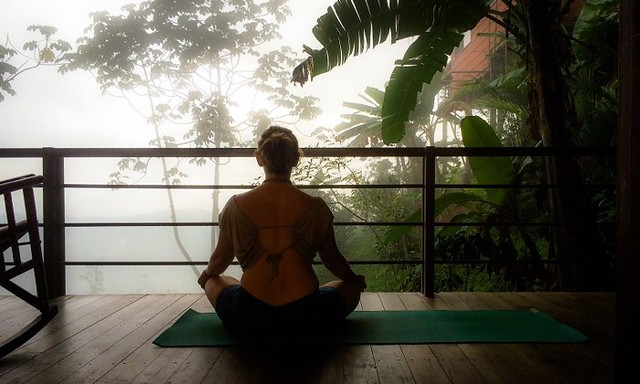 benefits of meditation Santa Juana Meditation