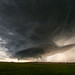 Rapid City Supercell by Mike Olbinski Photography