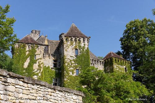 24 Auriac-du-Périgord - La Fage