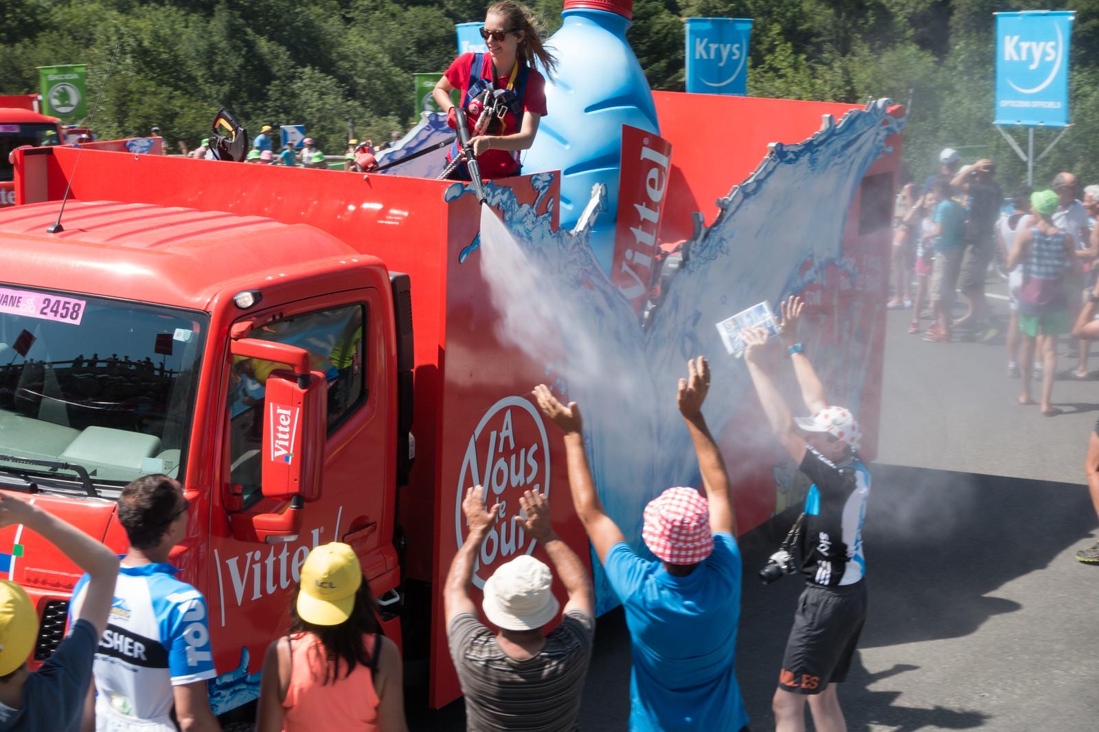 Tour de France 2015 - Stage 11-9