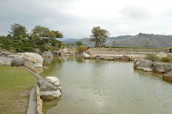 卑南大圳水利公園23