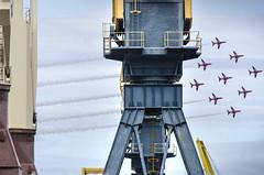 Sunderland International Airshow 2015