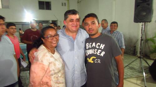 Debate: Os avanços do governo Dilma e perspectivas para 2016 em Maracanaú.
