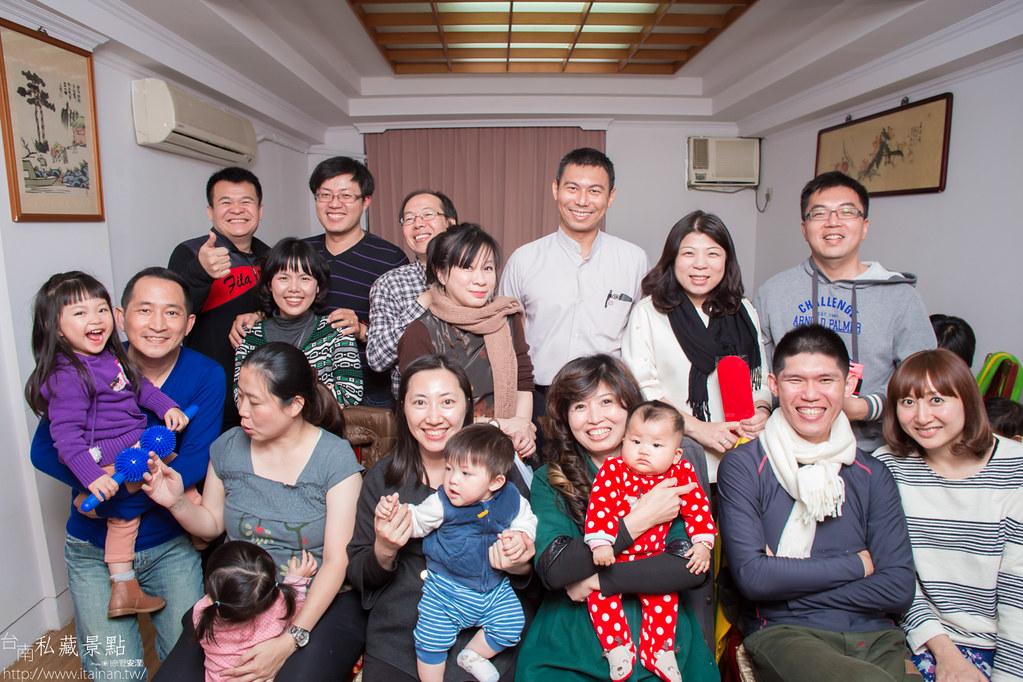 台南私藏景點-老友小吃 (30)