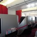 Business Class cabin from my seat by kevincrumbs