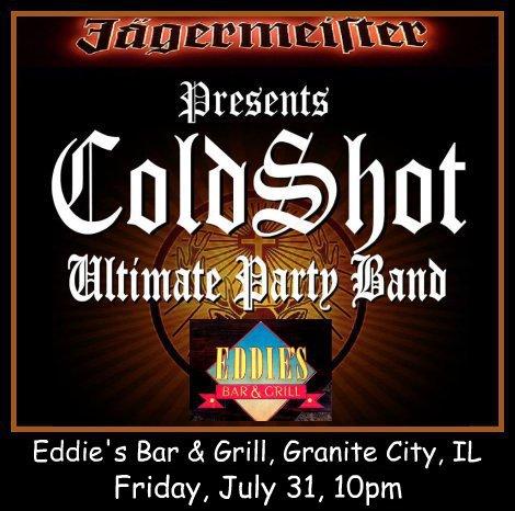ColdShot 7-31-15