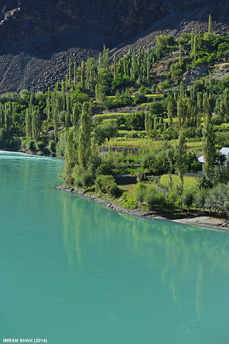 trees pakistan lake building water canon river landscape geotagged structures tags location elements vegetation fields greenery tele settlement ghizer khalti gilgitbaltistan canoneos650d imranshah canonefs55250mmf456isii gilgit2