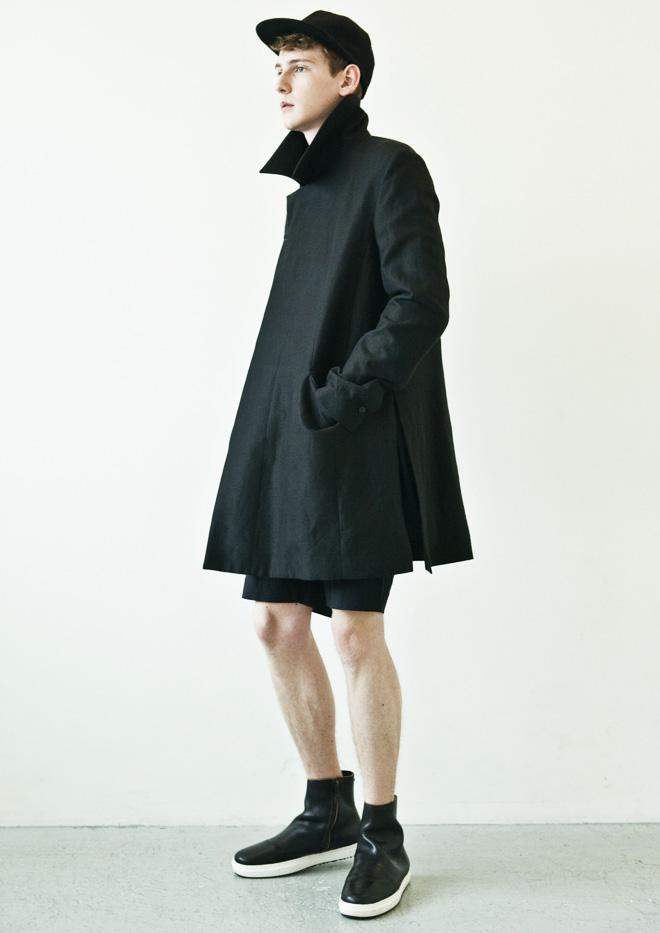 SS16 Tokyo KAZUYUKI KUMAGAI017_Clement(fashionsnap)