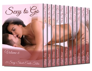 Sexy to Go Vol6 3D