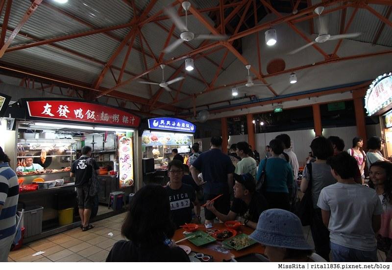 新加坡好吃 新加坡海南雞飯 天天海南雞飯 麥士威熟食中心 maxwell food centre Singapore hainan chicken rice 興興海南雞飯11
