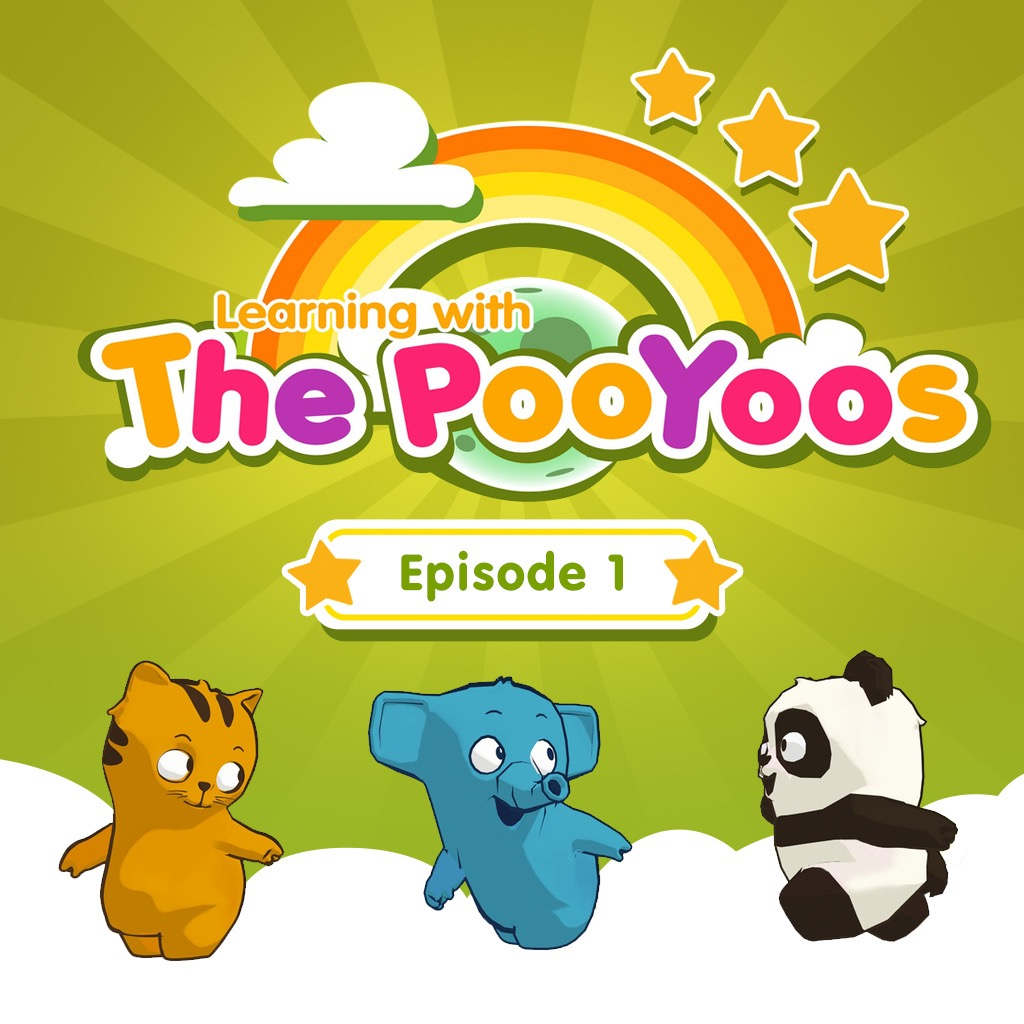 Learning With the PooYoos 1