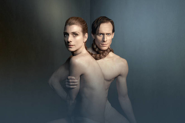The Royal Ballet's Les Enfants Terribles