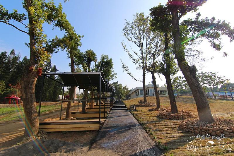 百果山親子探索樂園 123