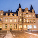 "2017_01_27 Hôtel Restaurant ""De Klenge Casino"" - by night"