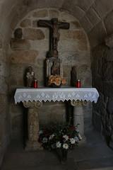 Capela do Santo Cristo em Sobral Pichorro, Fornos de Algodres