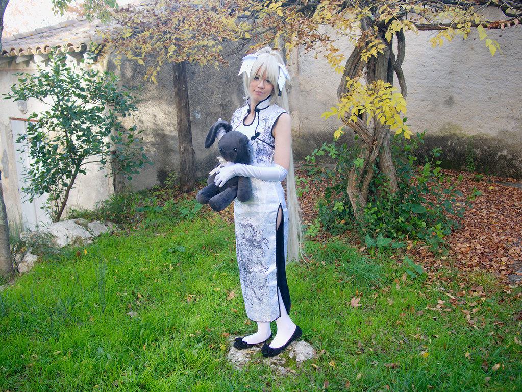 related image - Shooting Sora Kasugano - Yogusa no Sora - Réserve Naturelle du Lez - Montpellier -2016-11-19- P1620080