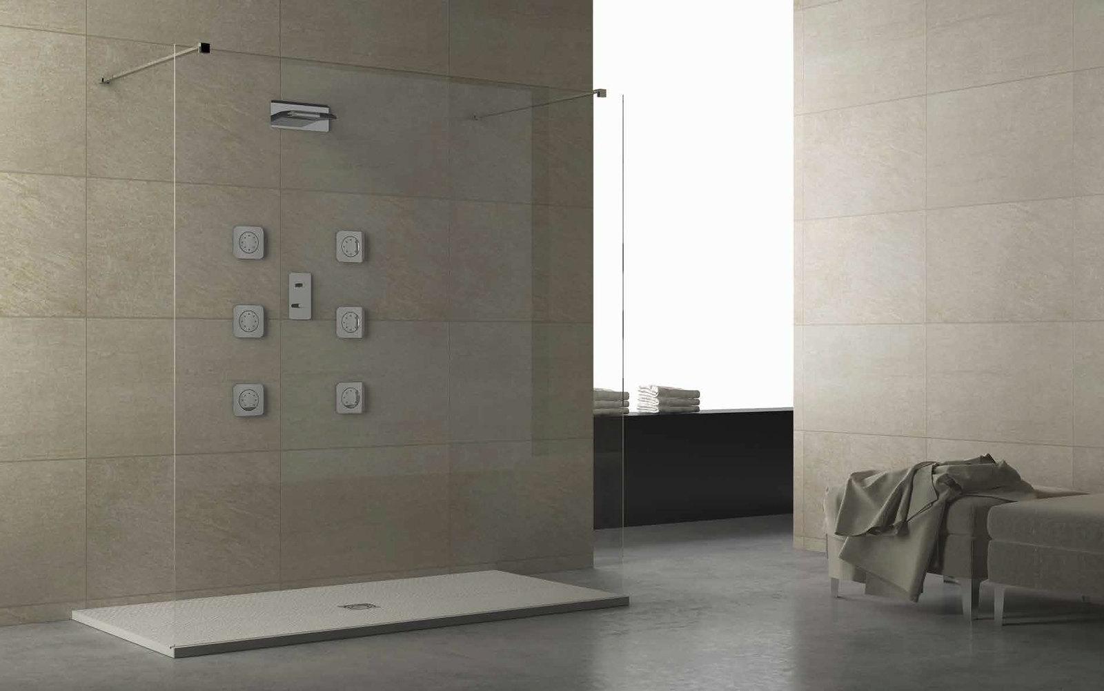 Nuovi piatti doccia feel di Gusmart