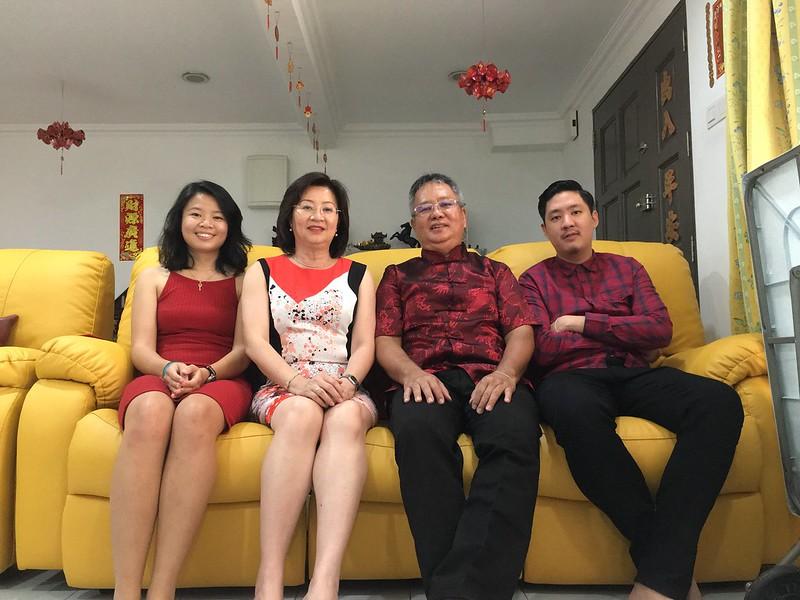 Post CNY