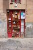 Palma doorway