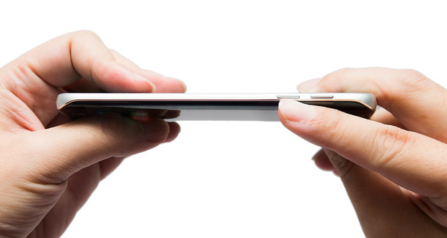 用手機拍正妹/小鮮肉!智慧手機相機活用技巧分享 @3C 達人廖阿輝