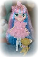 Babs Bubble Gum - Coco Cho Custom