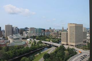 Ottawa Brutalism