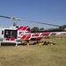 CalFire UH-1H Huey N491DF