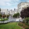 San Francisco city life :-)
