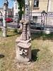 Sculpture by Nicapetre
